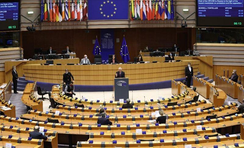 Parlamento Europeo insta a reconocer a las familias LGTBIQ en todos los países de la comunidad