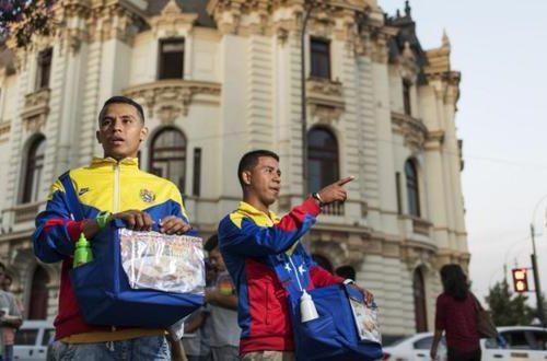 Estudio confirma el impacto positivo de la migración venezolana en Perú