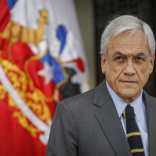 Papeles de Pandora: Partidos opositores impulsarán juicio contra Sebastián Piñera