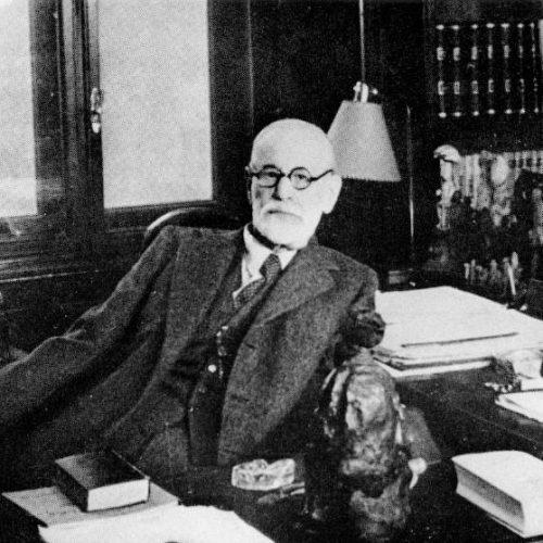 Sigmund Freud: la historia de sus últimos días