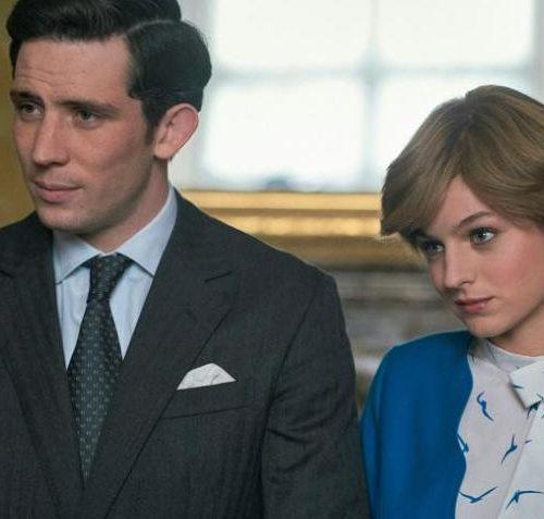 Netflix quiere hacer historia en los premios Emmy con The Crown