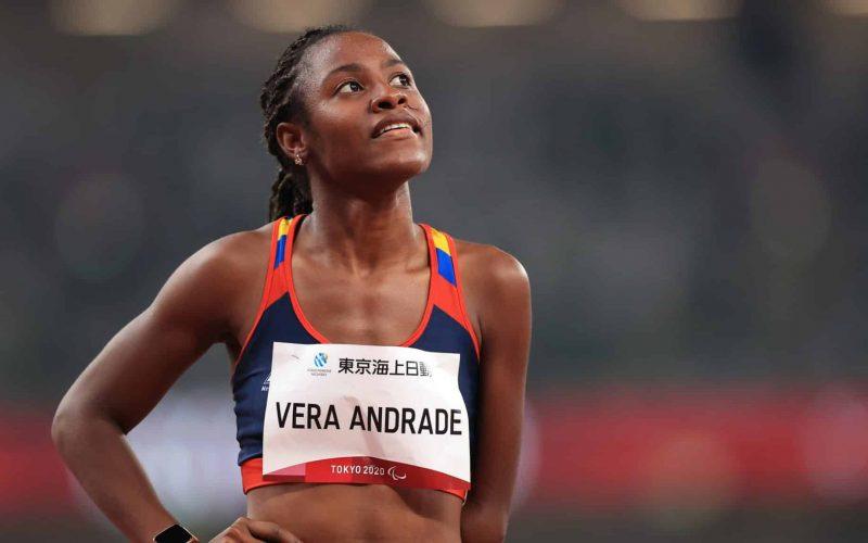 """Lisbeli Vera: """"Fue un proceso bastante difícil pero se logró el objetivo"""""""