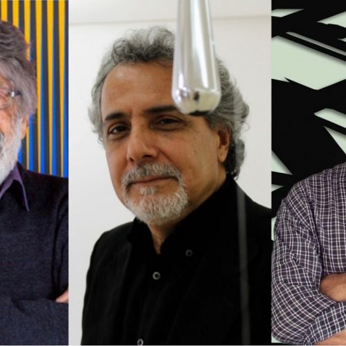"Obras de tres artistas venezolanos participan en ""Medidas/Desmedidas"" en París"