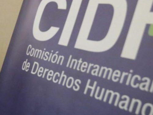 La CIDH llamó a Chile a proteger a migrantes venezolanos