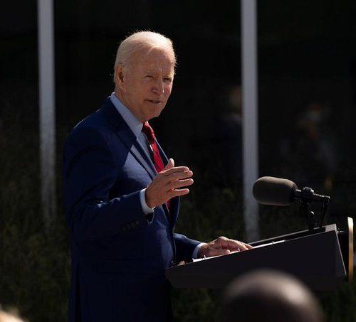 Presidente Joe Biden presidirá actos de conmemoración del 11S