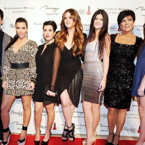 El lado oscuro de ser una Kardashian: Burlas, críticas y el infierno detrás del reality que las hizo famosas