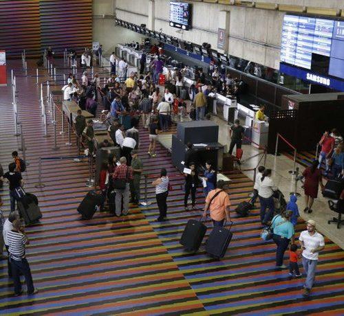 INAC informó que vuelos internacionales se mantendrán restringidos
