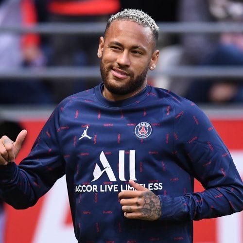 Afirman que PSG pagó 500 millones de euros por Neymar