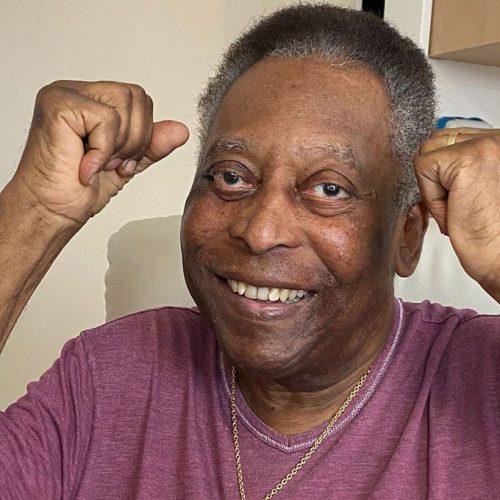 Médicos afirman que Pelé se encuentra estable tras dificultad respiratoria