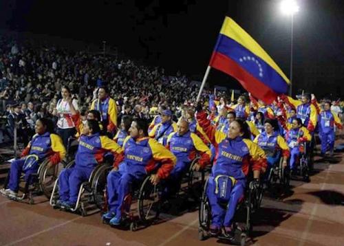 Naibys Morillo y Edwars Valera sumaron dos nuevos diplomas paralímpicos en Tokio 2020