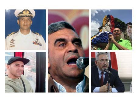 Estos son los 10 presos políticos que han  muerto bajo la custodia del Estado Venezolano