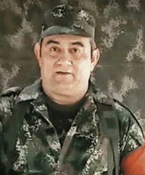 Capturan a alias Otoniel, jefe del Clan del Golfo y el narco más buscado de Colombia