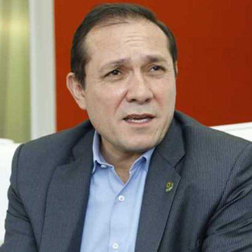 """Senador colombiano asegura que los actos de violencia contra migrantes """"no están relacionados con la xenofobia"""""""