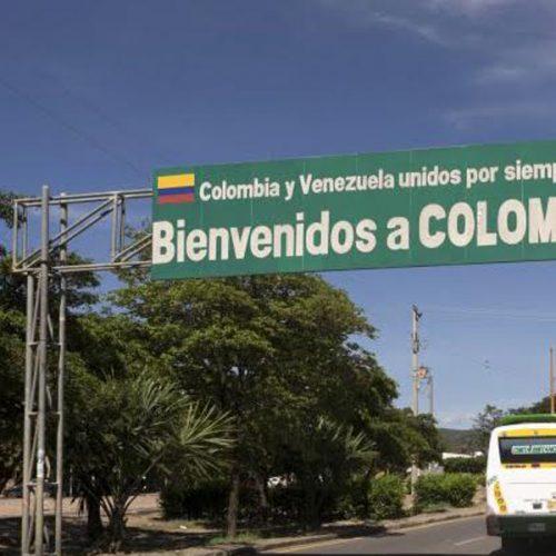 Colombia: Gobierno crea comando para la seguridad en la frontera