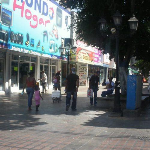 Nueva Esparta: Comerciantes de Margarita reportan una leve recuperación económica