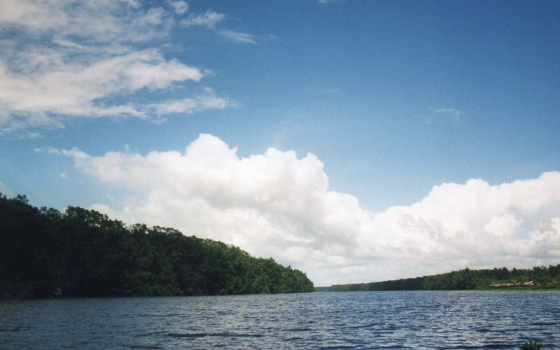 Naufragio en Delta Amacuro: Reportaron cuatro fallecidos y más de 20 desaparecidos