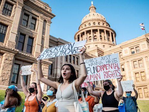 Tribunal federal de apelaciones de EEUU restituyó ley antiaborto en Texas
