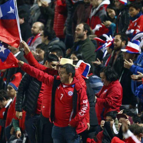 La FIFA multa a Chile por el comportamiento discriminatorio de su fanaticada