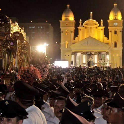 Zulia: Feria de la Chinita se realizará con estrictas medidas de bioseguridad