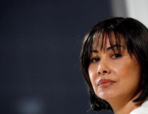 España aprobó la extradición a EEUU de la extesorera Claudia Díaz