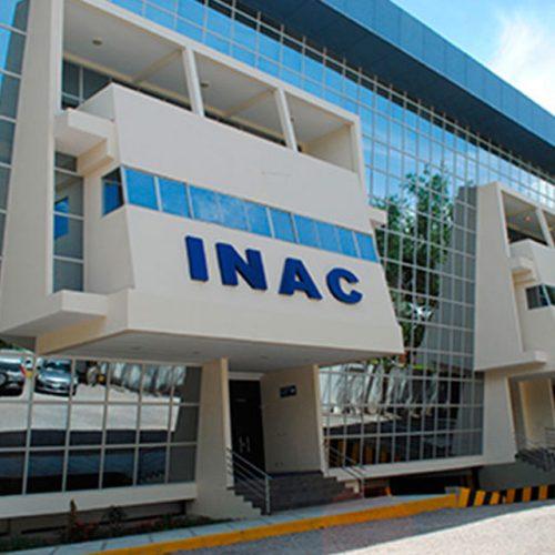 INAC prorrogó restricciones de vuelos internacionales en el país