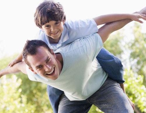 Club de Padres: Una iniciativa que busca el disfrute de la paternidad