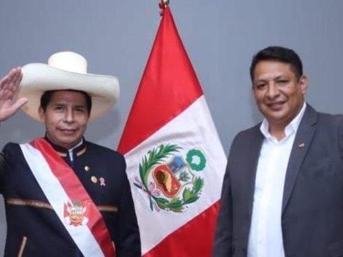 Perú deja sin efecto el nombramiento de su nuevo embajador en Venezuela