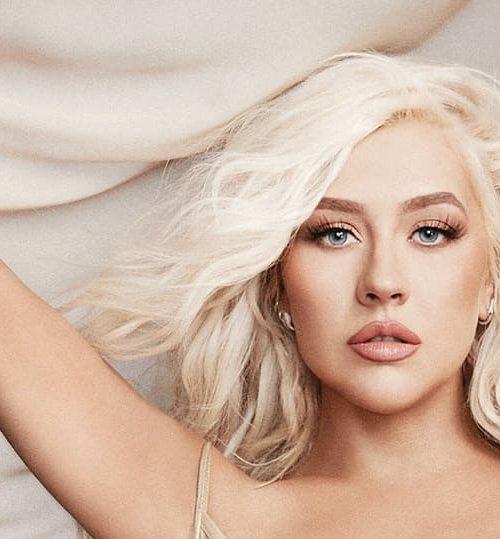 Christina Aguilera canta nuevamente en español  junto a Becky G, Nicki Nicole y Nathy Peluso