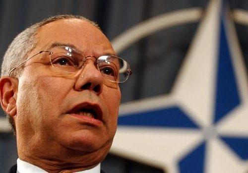 Falleció ex secretario estadounidense Colin Powell por complicaciones con el covid-19