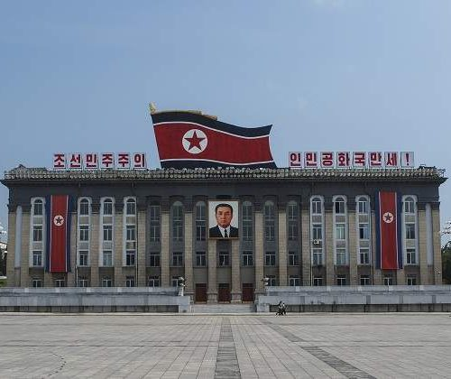 Corea del Norte – ¿Sabías que si alguien incumple la ley en éste país, no sólo se castiga a esa persona, sino a toda la familia durante tres generaciones?