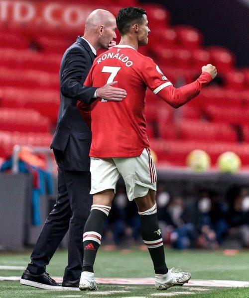 "Cristiano Ronaldo afirmó que va a ""callar bocas"" tras su regreso al Manchester United"
