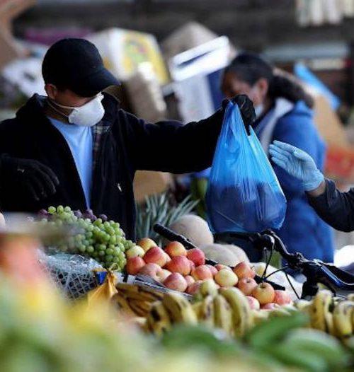 Latinoamérica registrará la inflación más alta del mundo en 2021 según el FMI