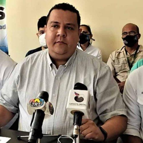 Denuncian que activistas de Fundaredes presos dieron positivo al covid-19