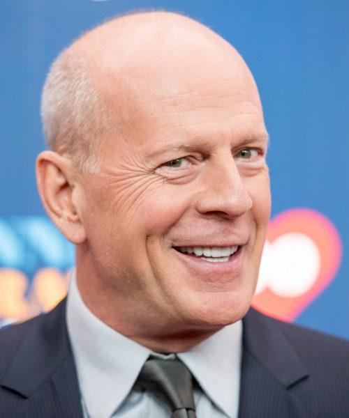 Día Internacional de la Tartamudez ¿Sabías que  Bruce Willis es tartamudo?