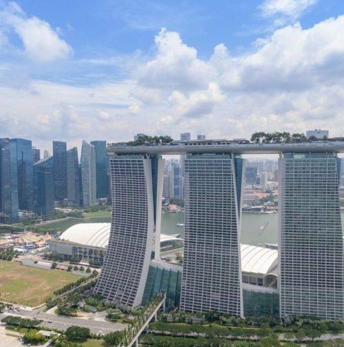 Las 5 ciudades más seguras del mundo tras la aparición de la Covid-19