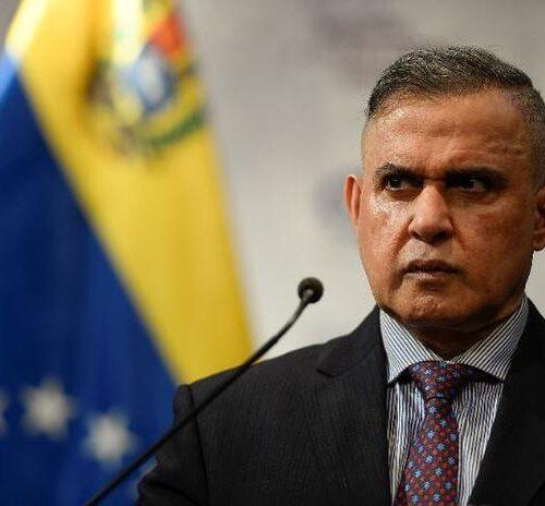 """Tarek William Saab acusó a Colombia de practicar una """"política de exterminio"""" contra los venezolanos"""